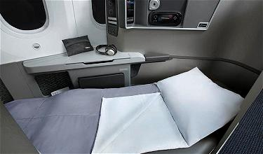 International American Airlines Upgrades Are Getting Easier