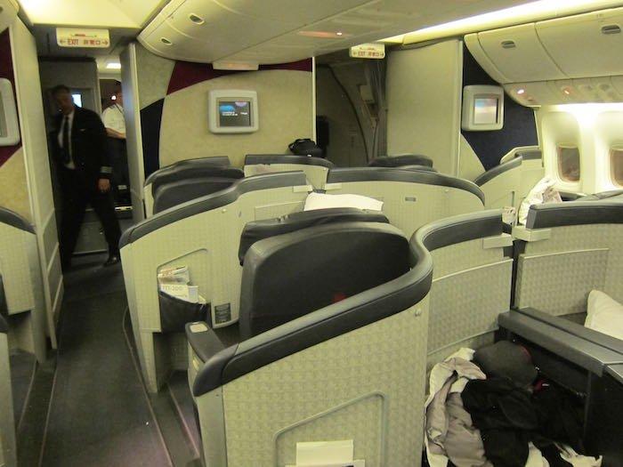 American-First-Class-777-64