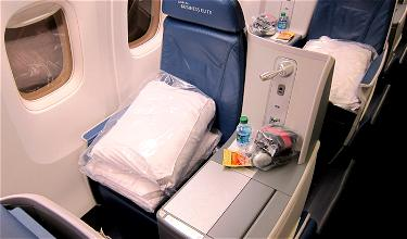 After Winning Battle, Delta Cancels Seattle To Tokyo Haneda Flight