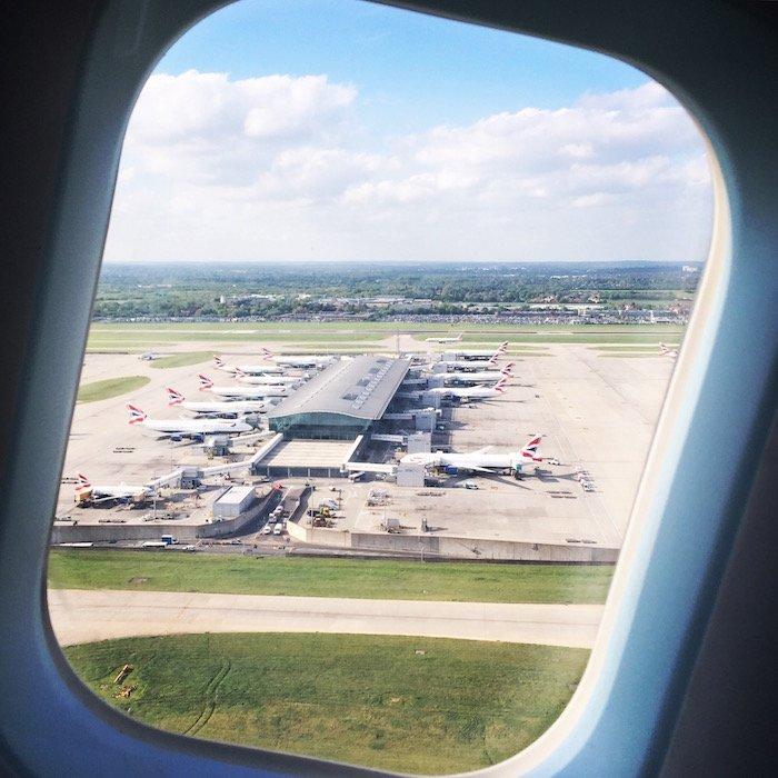 London-Heathrow-T5