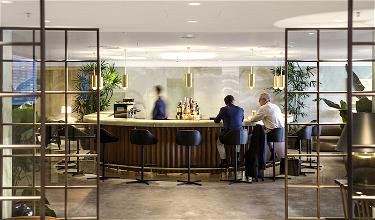 What's Important To You In An Airport Lounge?