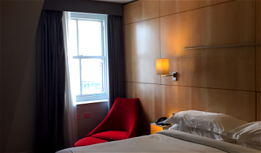 Review: Andaz Liverpool Street London
