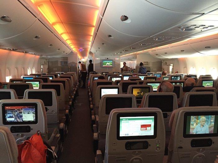 Emirates-Economy
