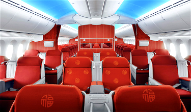 Hainan Airlines Offering Limo Service For Business Class Passengers