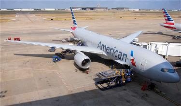 Could American Launch Flights To Abu Dhabi?