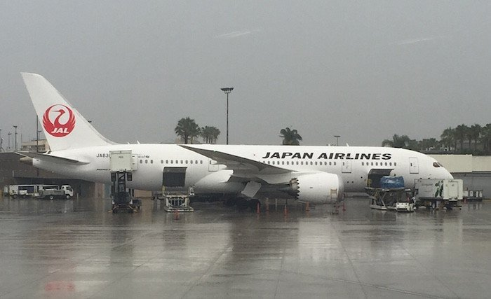 JAL-787