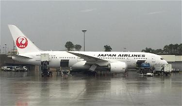 Alaska Mileage Plan Cuts JAL Premium Economy Awards