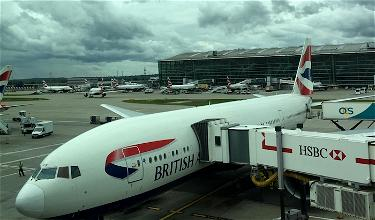 American Cutting Mileage Earnings Rates On British Airways