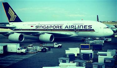 Will Singapore Airlines Shrink Into A Regional Carrier?