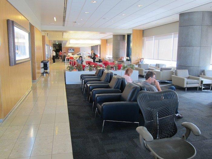 Air-Canada-Lounge-LAX - 11