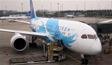 China Southern Is Adding Flights Between Vancouver And Mexico City (Sort Of)