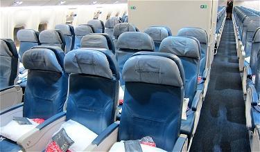 Delta Comfort+ Changes Coming To International Flights