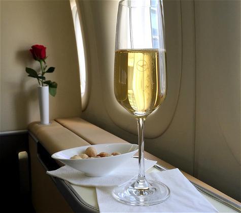 Lufthansa Drastically Cutting First Class Capacity… Again!