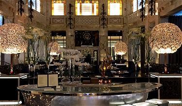 Review: Park Hyatt Vienna