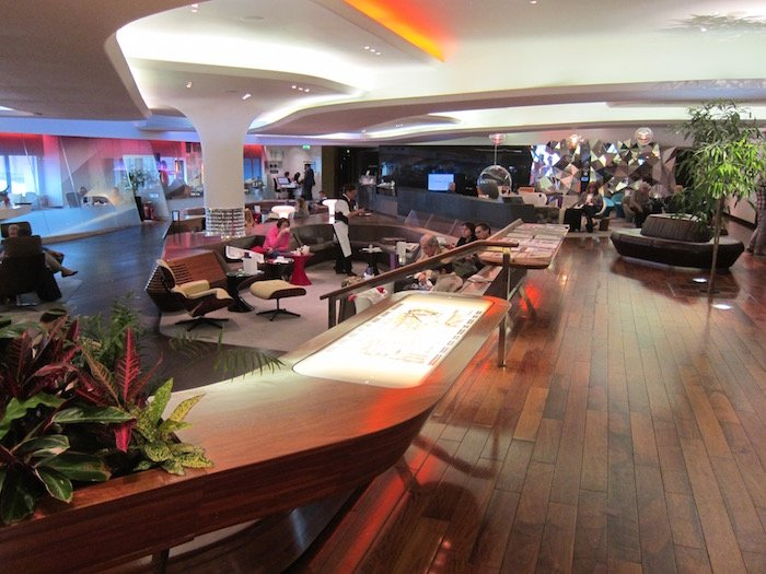 Virgin-Atlantic-Clubhouse-London - 19