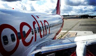 Airberlin Fires Their Head Of E-Commerce For Trying To Find Team New Job