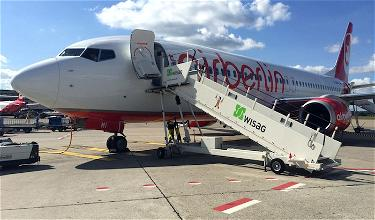 It's Official: Airberlin Is Shutting Down By October 28, 2017