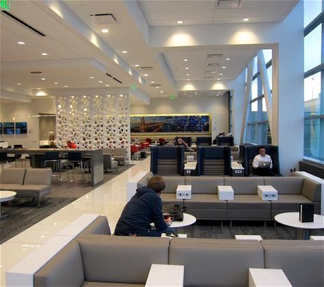 Great News: Delta May Be Cutting SkyClub Memberships As A Diamond Benefit