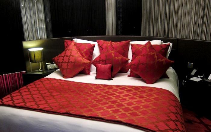 Hotel of sex