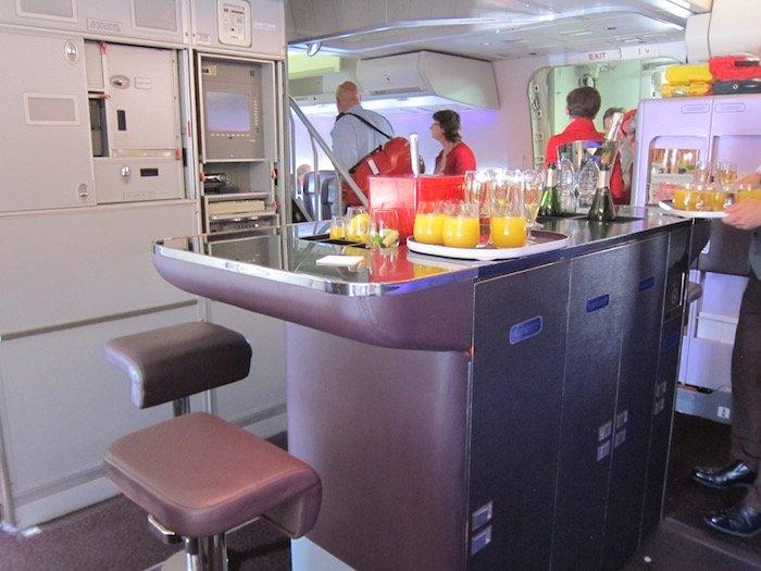 Virgin-Atlantic-Upper-Class - 19
