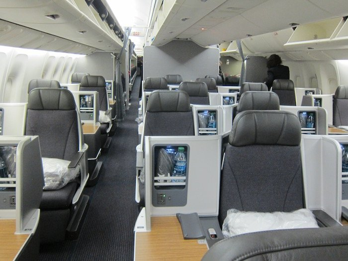 American-767-Business-Class - 3