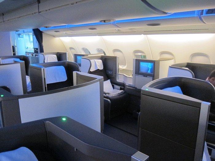 British-Airways-A380-Business-Class - 2
