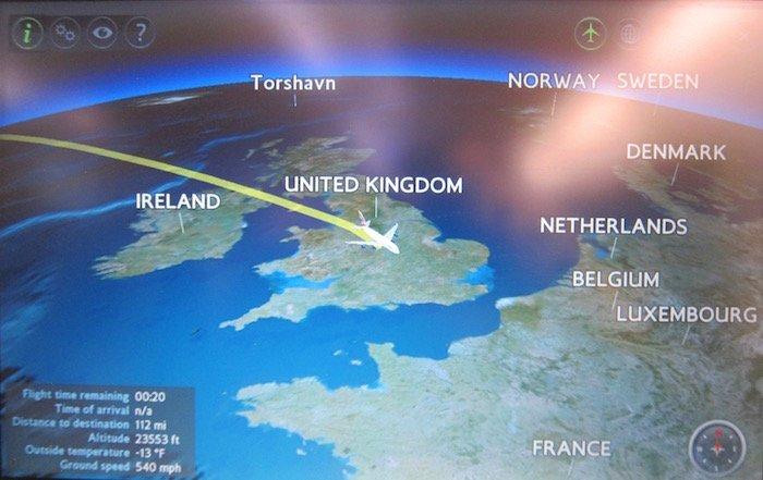 British-Airways-A380-Business-Class - 69
