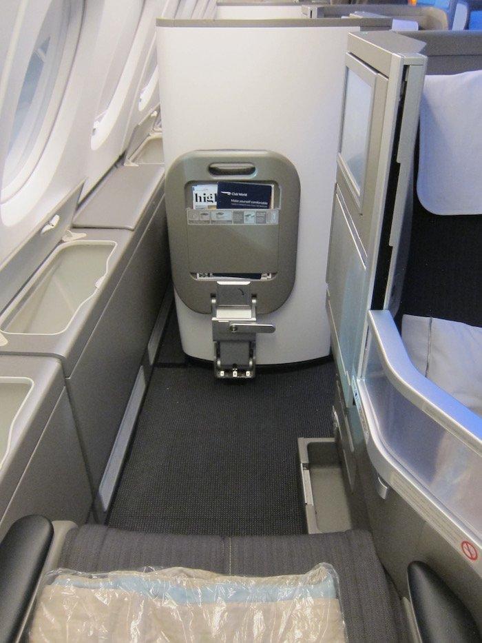 British-Airways-A380-Business-Class - 7
