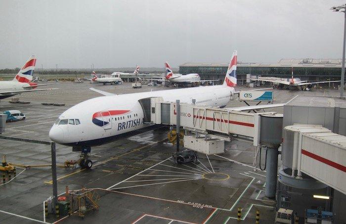 British-Airways-Lounge-London - 41