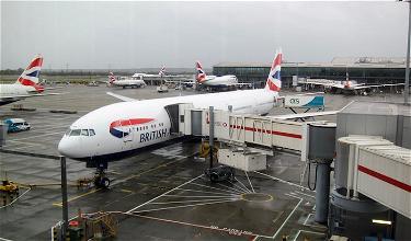 British Airways Will (Finally) Offer Wifi On Longhaul Flights