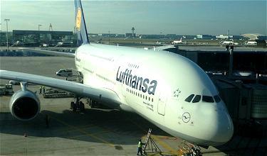 Wow: Lufthansa Is Launching A380 Flights From Munich