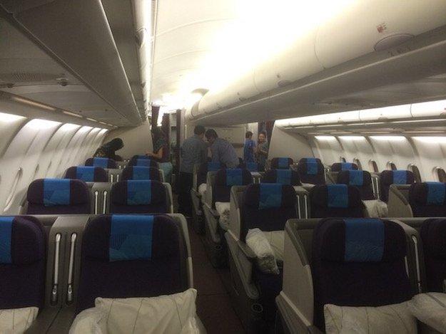 Malaysia-A330-Business