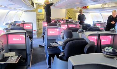 Airberlin Transatlantic Business Class Awards Wide Open!