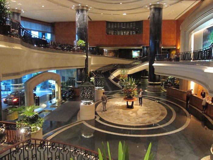 Grand-Hyatt-Hong-Kong-Grand-Suite - 2