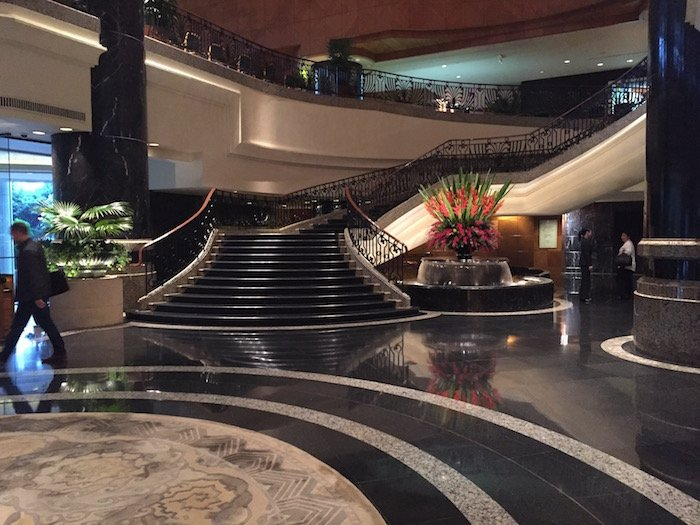 Grand-Hyatt-Hong-Kong-Grand-Suite - 4