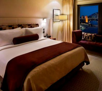 IHG Cuts Benefits On Third Party Bookings… Again