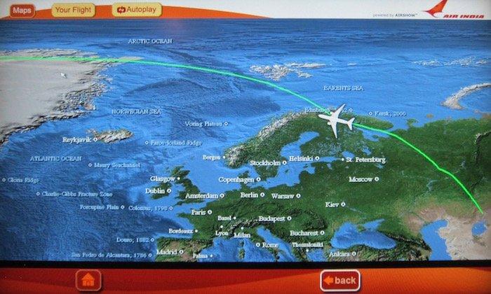 Air-India-777-First-Class - 31