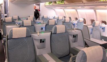 Finnair Launching Seasonal Flights To San Francisco