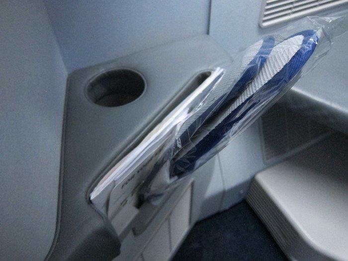 Finnair-Business-Class-A350 - 13