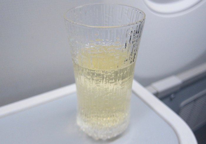 Finnair-Business-Class-A350 - 16