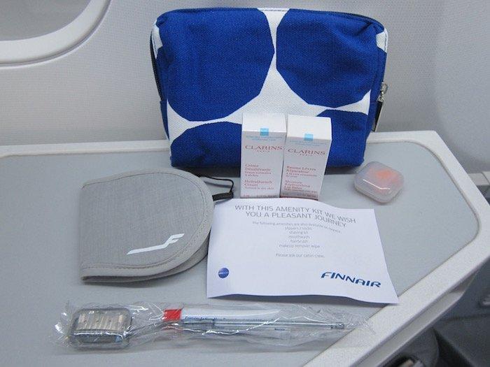 Finnair-Business-Class-A350 - 19