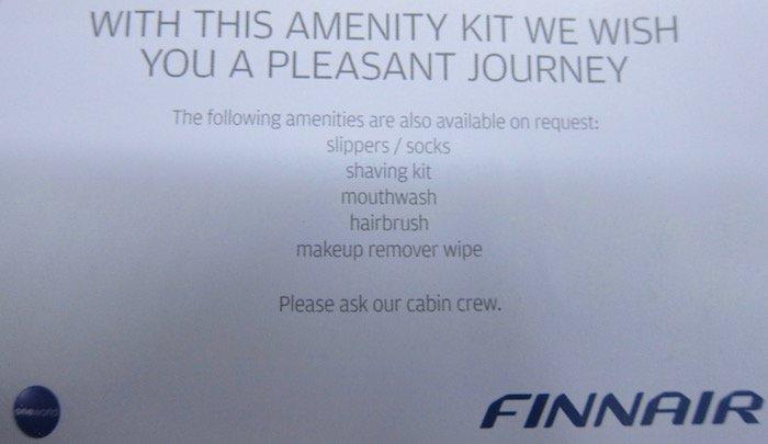 Finnair-Business-Class-A350 - 20
