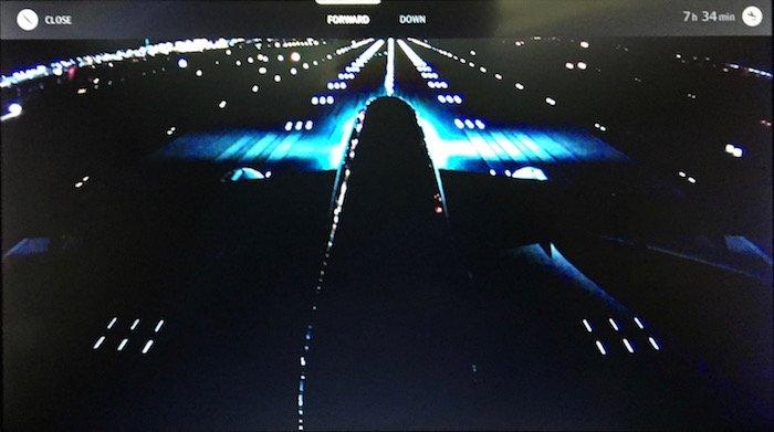 Finnair-Business-Class-A350 - 44