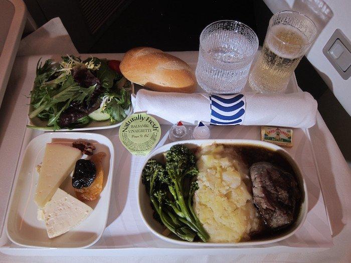 Finnair-Business-Class-A350 - 65