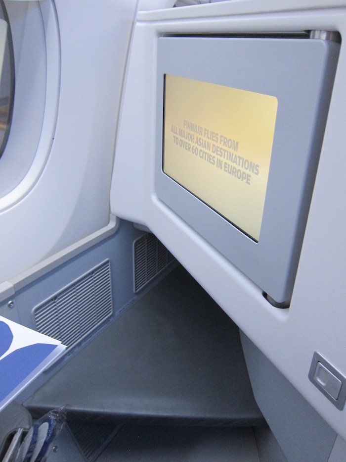 Finnair-Business-Class-A350 - 8
