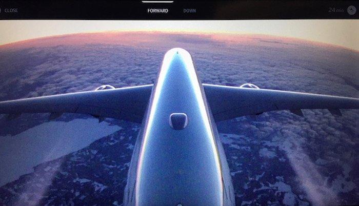 Finnair-Business-Class-A350 - 84