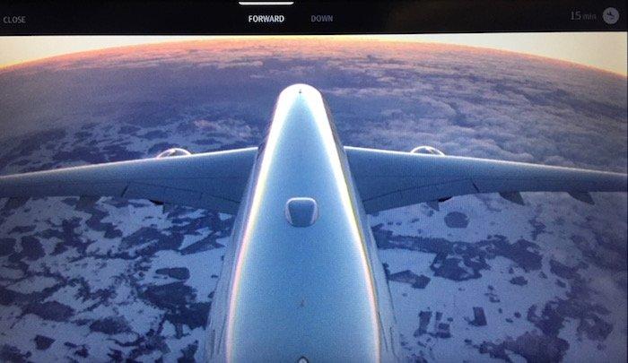 Finnair-Business-Class-A350 - 85