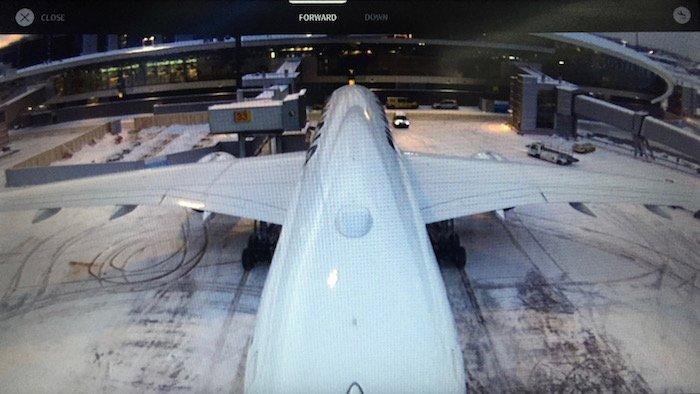 Finnair-Business-Class-A350 - 98