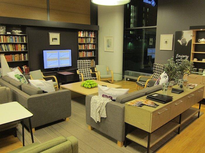 Helsinki-Airport-Lounge - 22