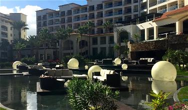 Review: Final Thoughts On The Hyatt Ziva Los Cabos